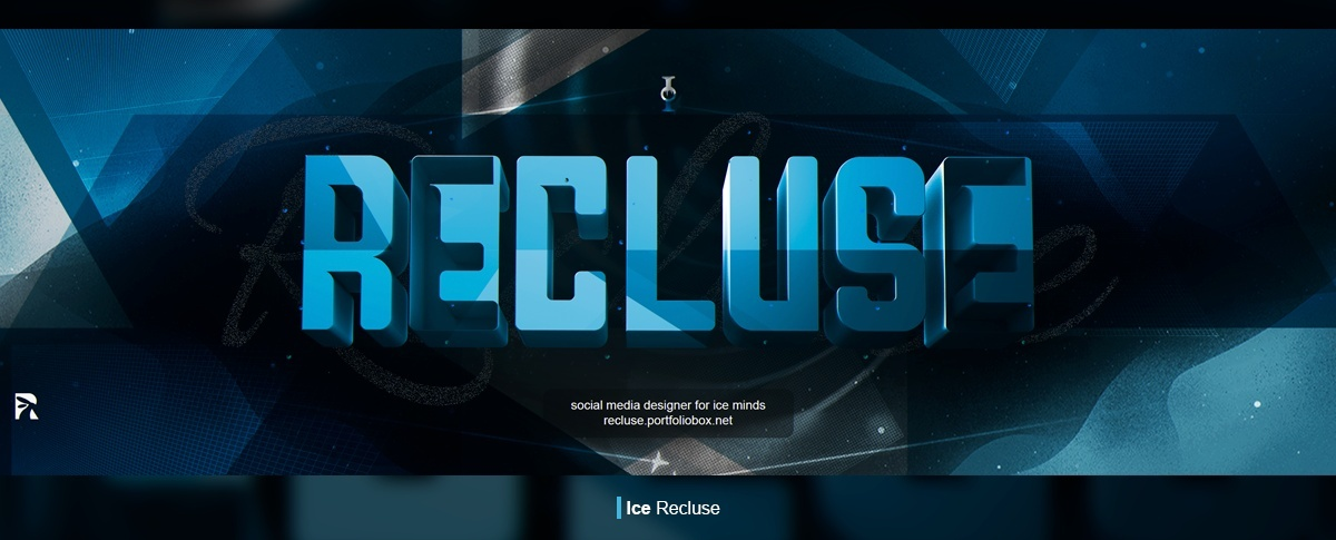 Ice Recluse PSD File