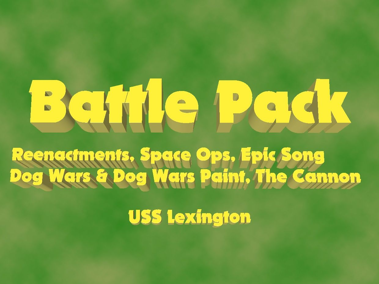 Battle Pack
