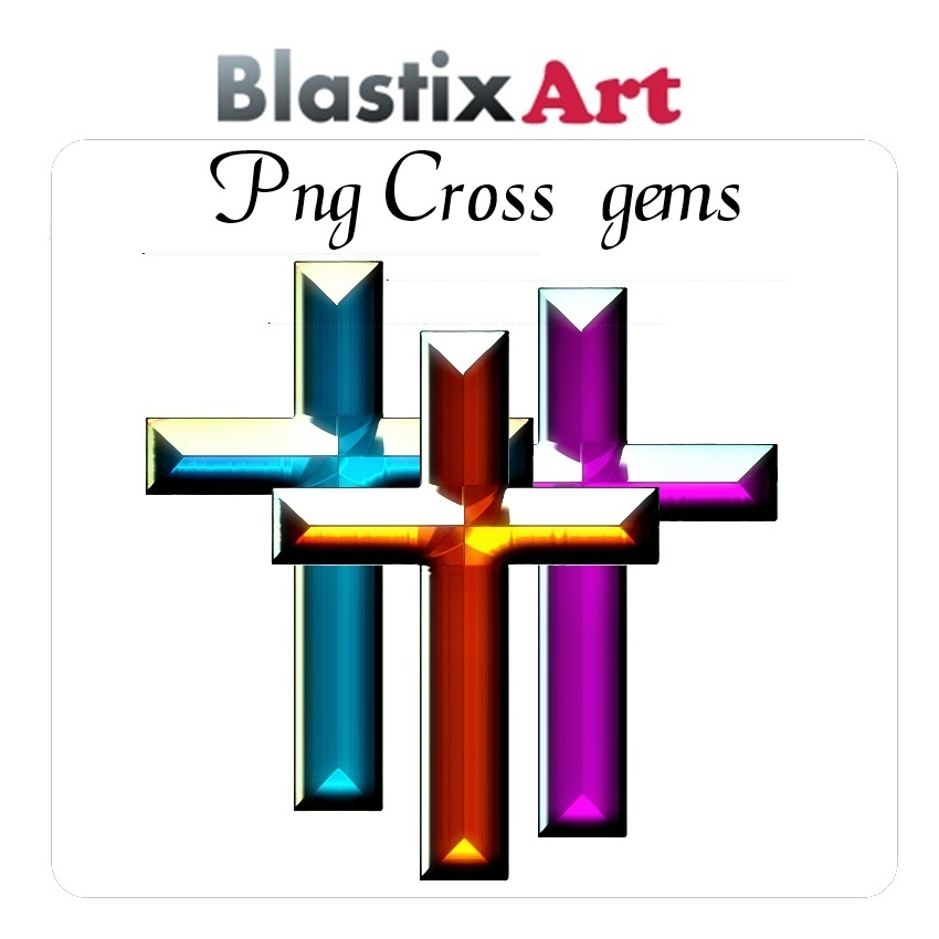 Png   Cross Gems