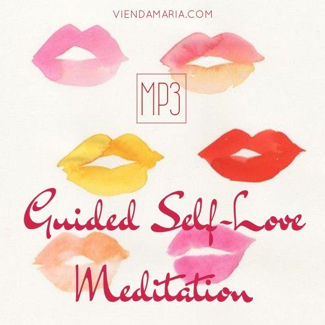 Guided Self-Love Meditation