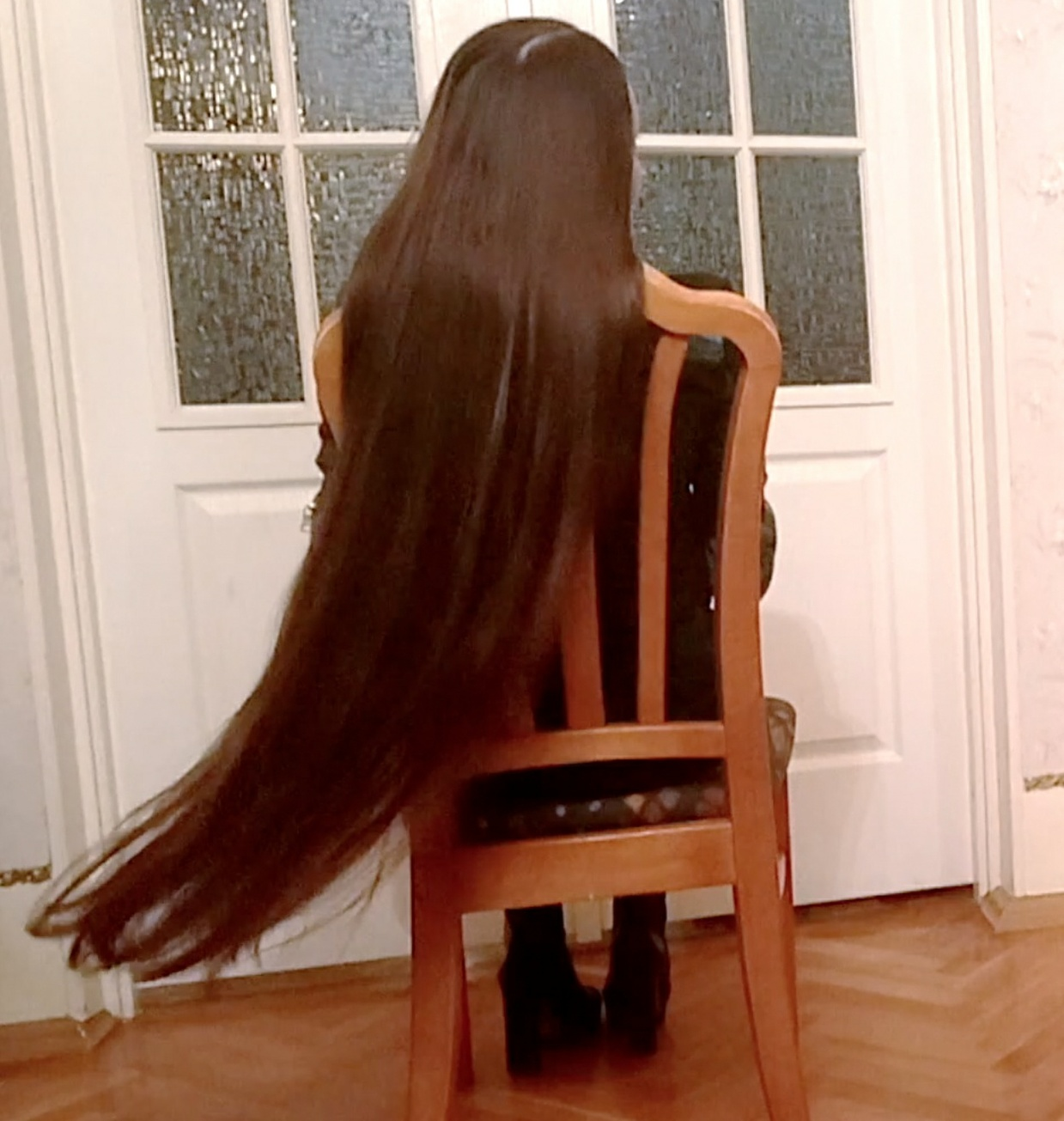 VIDEO - Anastasia´s chair