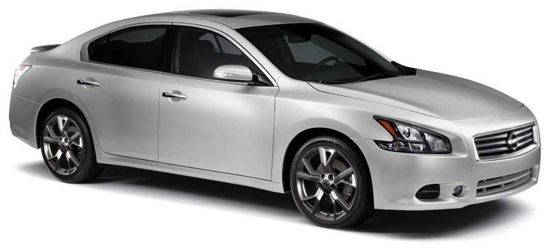 2014 Nissan Maxima Factory workshop Service Repair Manual