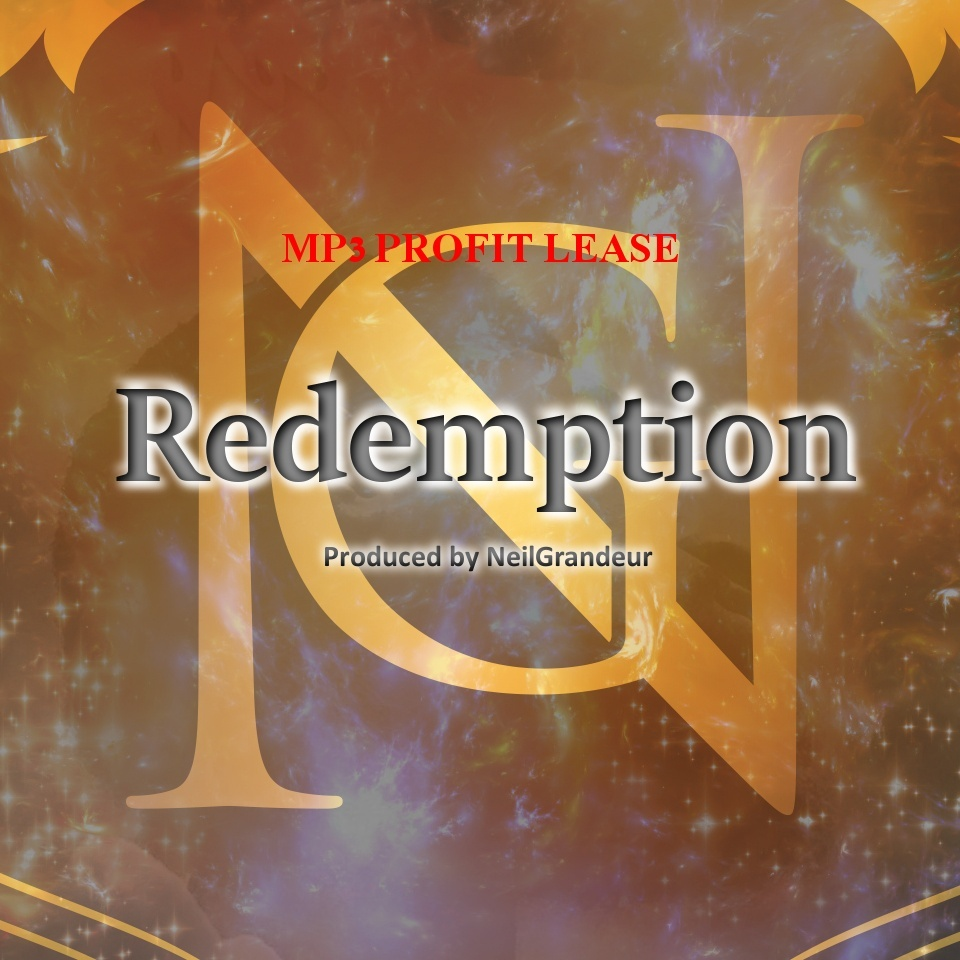 Redemption [Produced by NeilGrandeur] - Mp3 Standard Lease