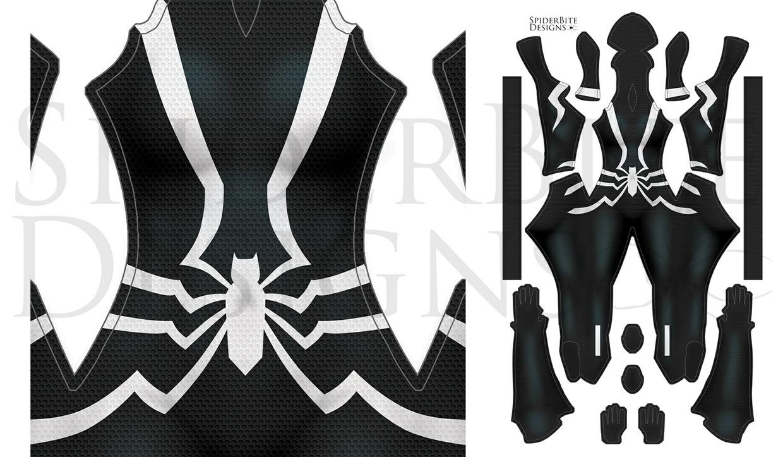 MJ Venom Renew your vows