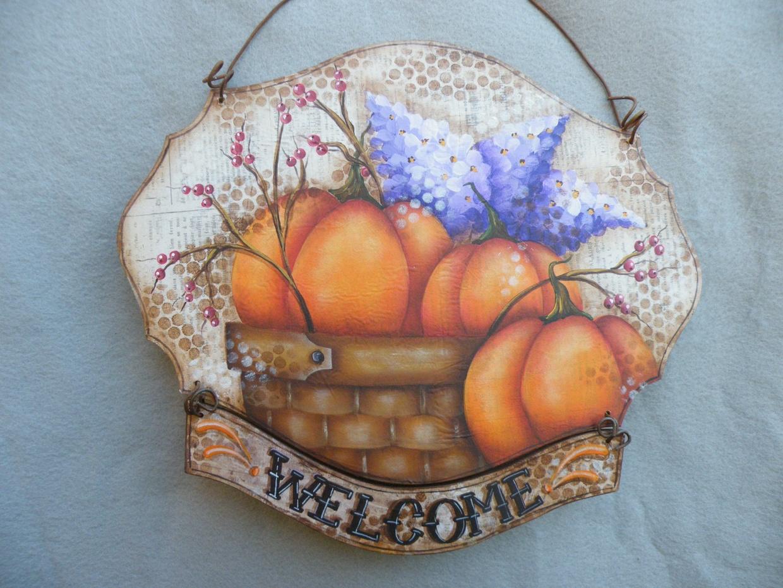 e563 Autumn Welcome