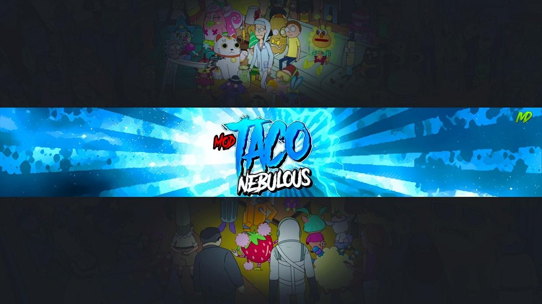 Banner 2D/3D PERSONALIZADO