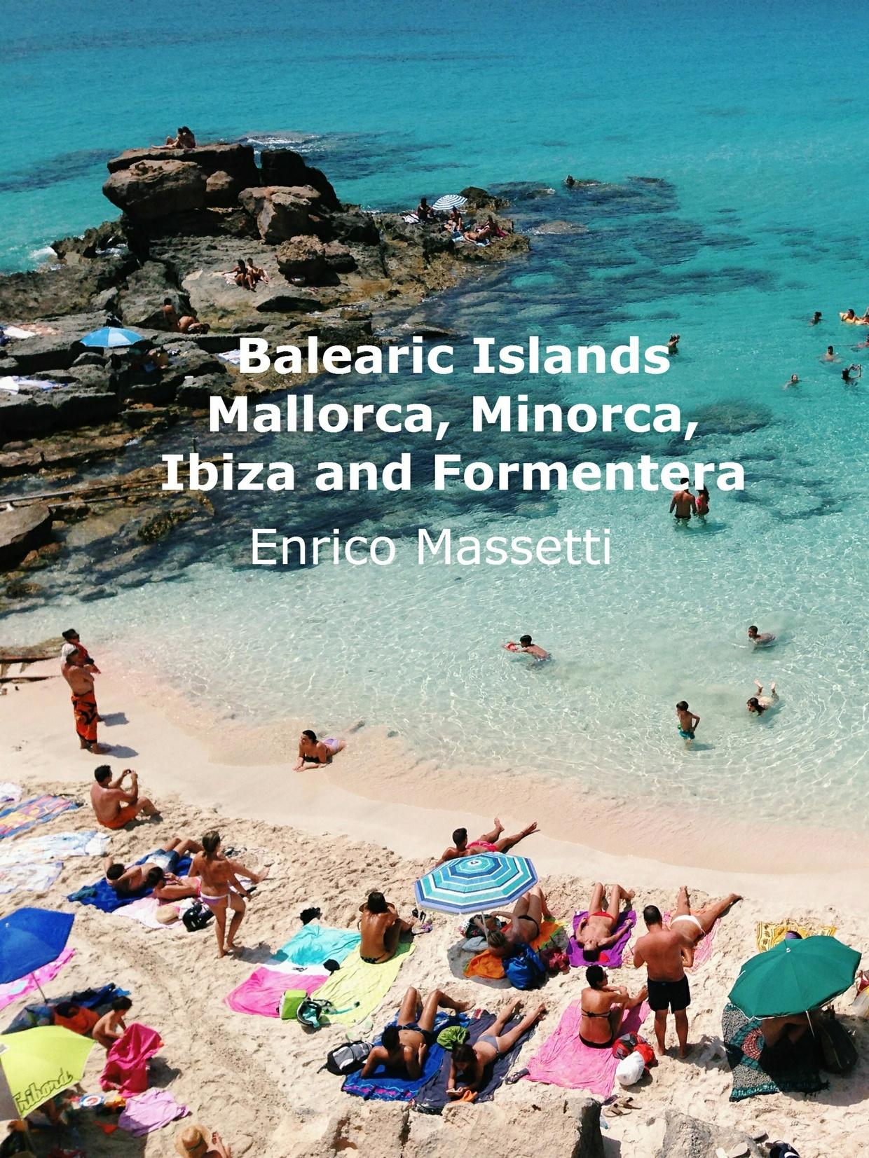 Balearic Islands - epub