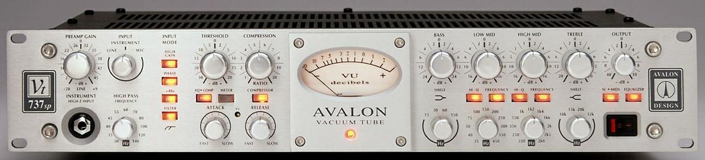 Avalon 737 Vst