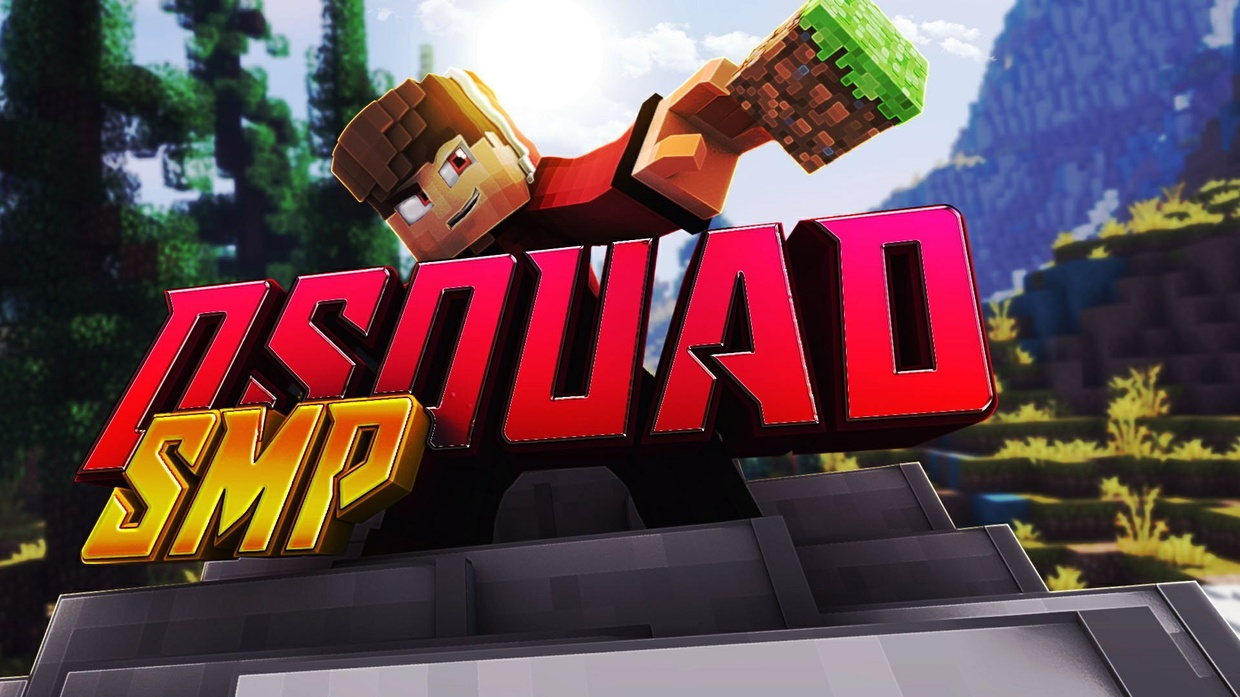 Join DSquad Realms!