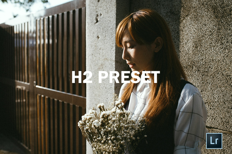 H2 | LR preset