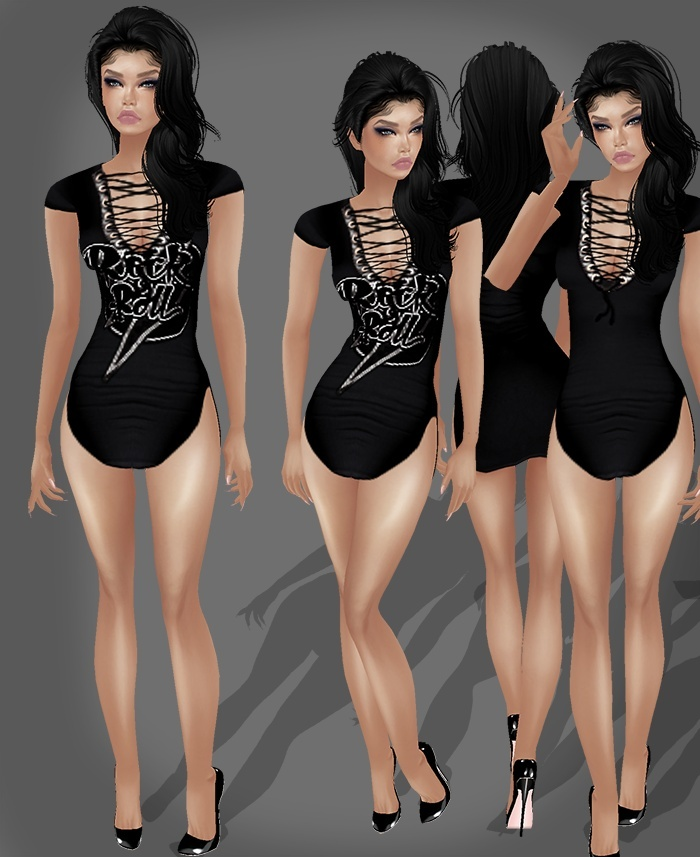 ROCKDRESS Package- RESELLS RIGHTS