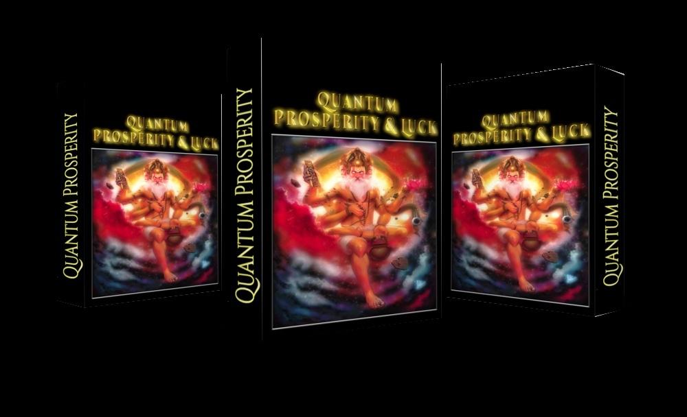 Quantum Prosperity and Luck