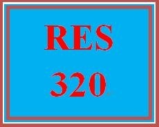 res 320 experementation critique Res 320 week 3 individual assignment experimentation critique res 320 week 3 dq 2 res 320 week 3 dq 1 res 320 week 2 team assignment research report and.