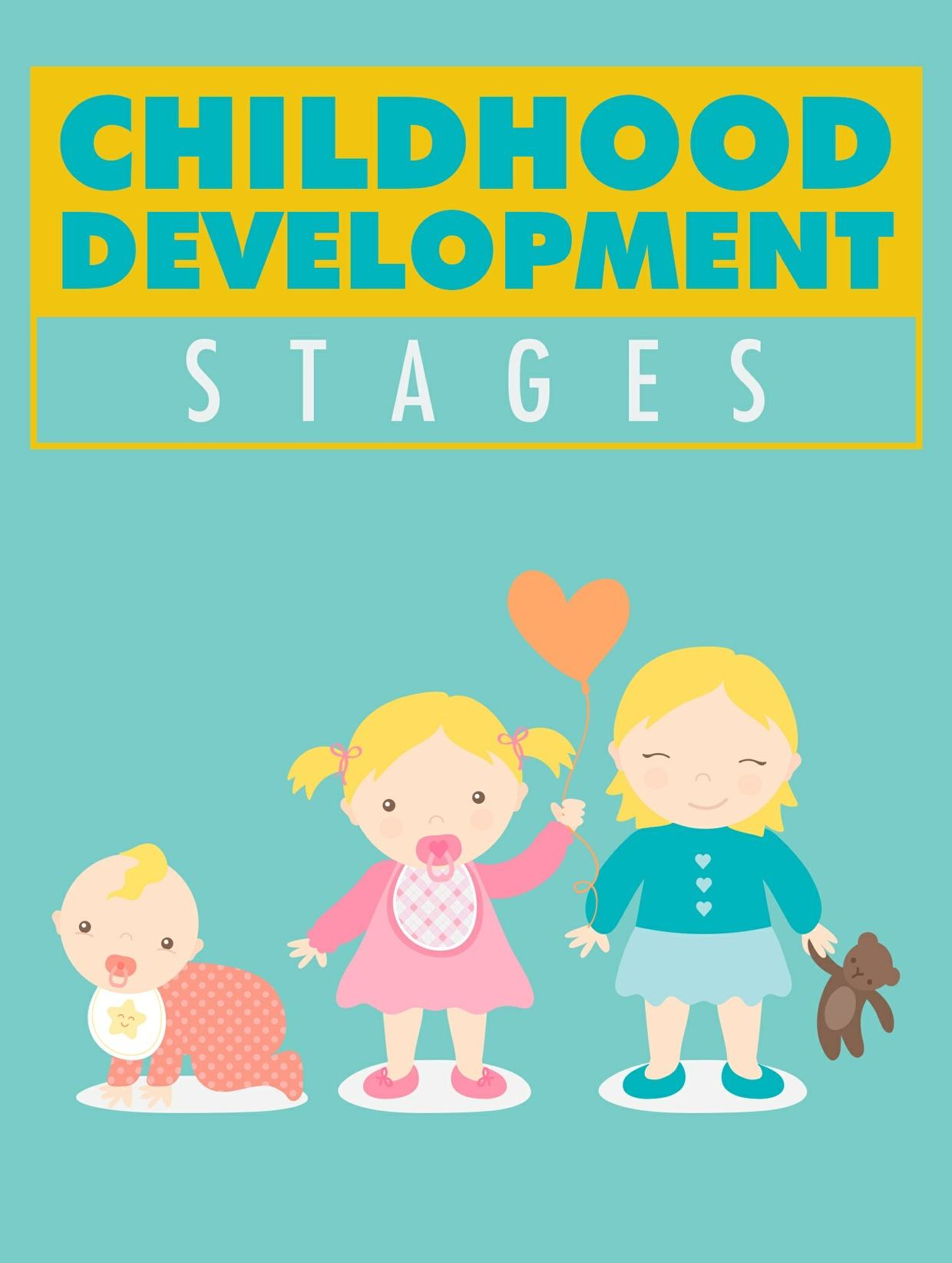 an outline of the various stages in childhood development Ch 33 growth and development anatomy and physiology outline the hormonal levels of human chorionic and progesterone at various stages during gestation.