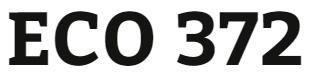 ECO 372 Week 5 Final Exam Guide 2017