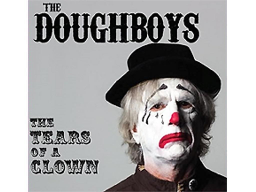 """The Doughboys """"The Tears of a Clown"""" MP3 single"""