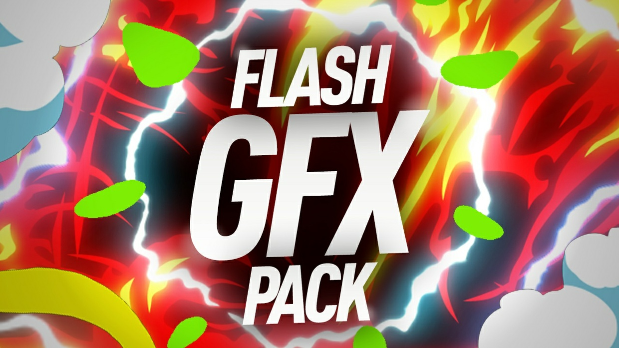 Flash GFX Pack FIFA & Other