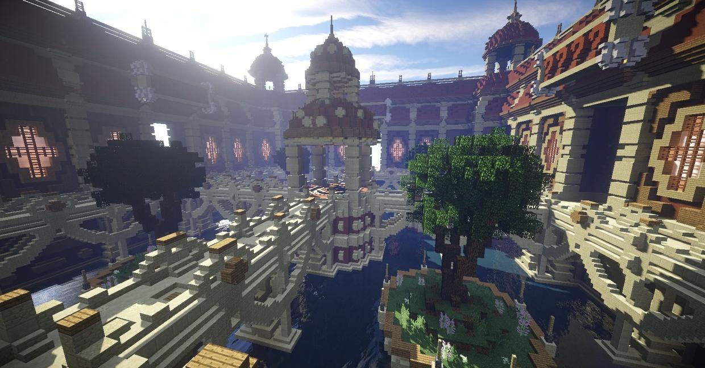Roman Hub