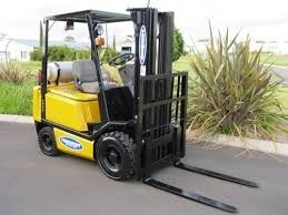 Yale (D807) ERP1.6-2.0ATF Forklift Service Parts Manual