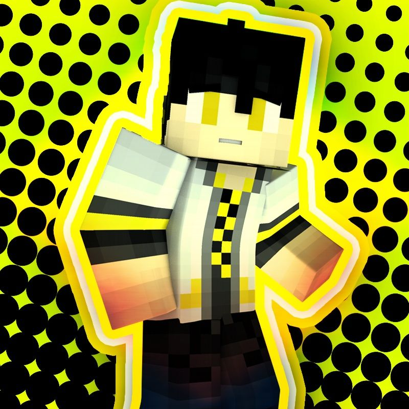 Minecraft Profile Picture
