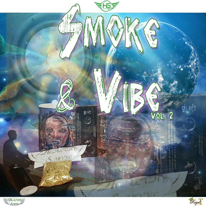Smoke & Vibe Vol 2
