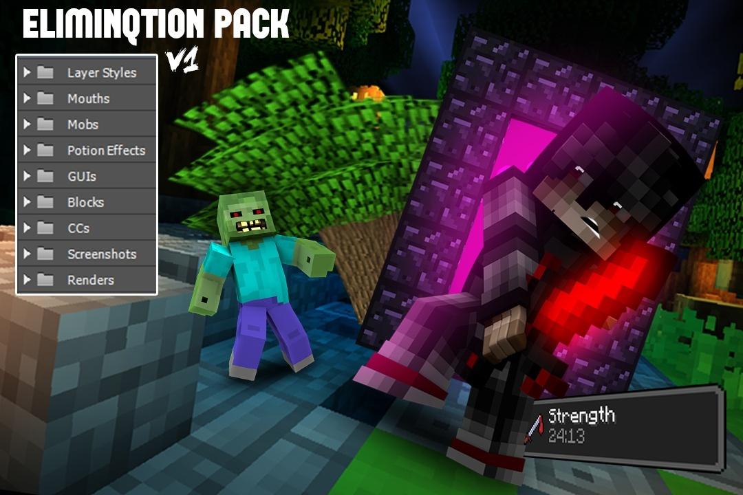 Eliminqtion Pack v1