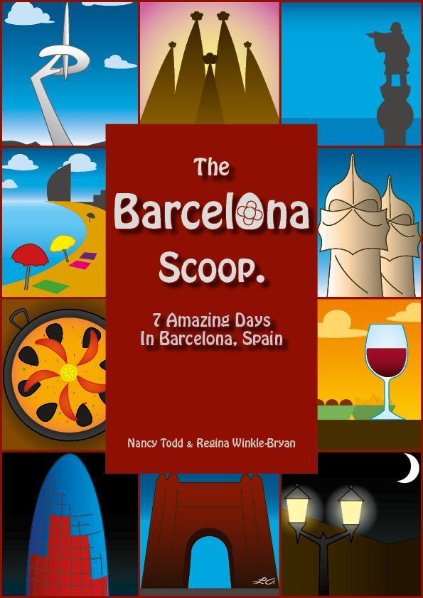 The Barcelona Scoop