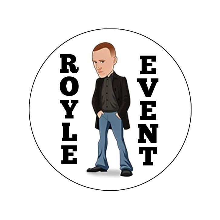 THE ROYLE EVENT - (Steve Miller Presents Dr. Jonathan Royle)