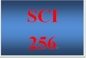 SCI 256 Assignments and DQs