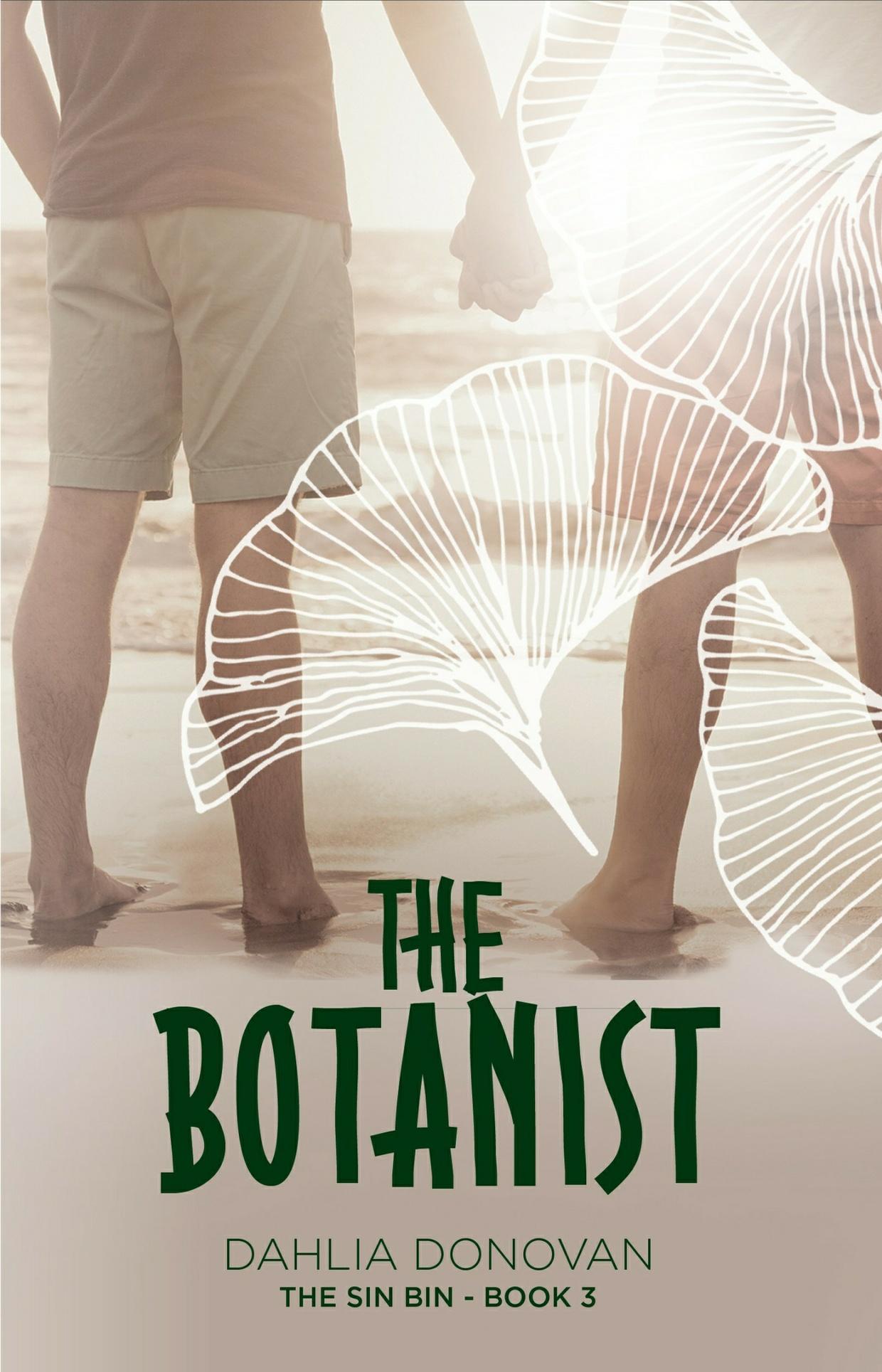 Mobi The Botanist by Dahlia Donovan