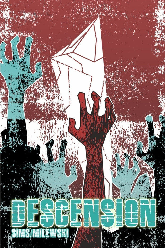 Descension #1