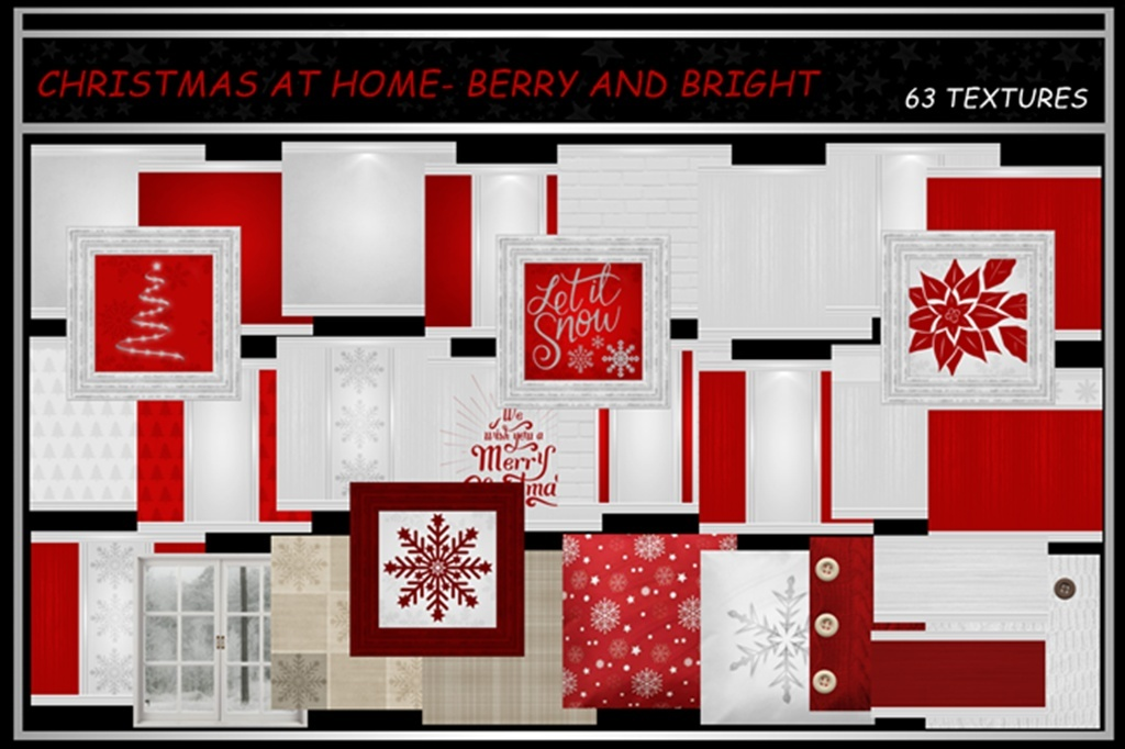 CHRISTMAS AT HOME ~ MERRY & BRIGHT