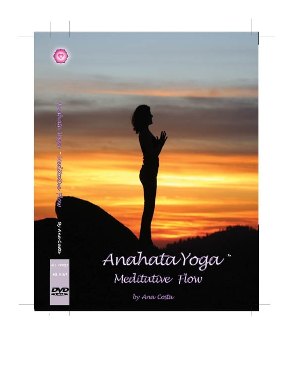 Anahata Yoga Meditative Flow Digital File