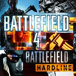 Battlfield 4 HardLine macro no recoil for A4tech Bloody, X7 & FireGlider | sens 30%