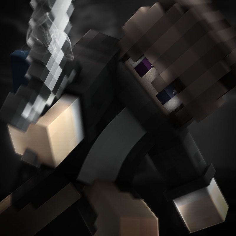 High Quality Minecraft Profile Picture [NO REFUNDS ] CLOSED