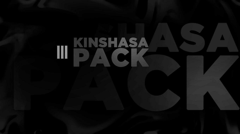 #KinshasaPack