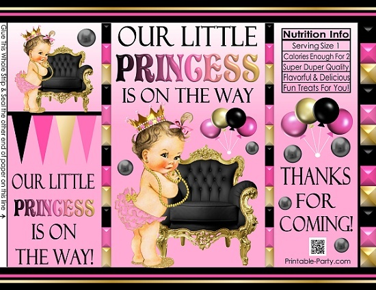 printable-potato-chip-bags-royal-princess-pinkBLACKGOLDbabyshower2