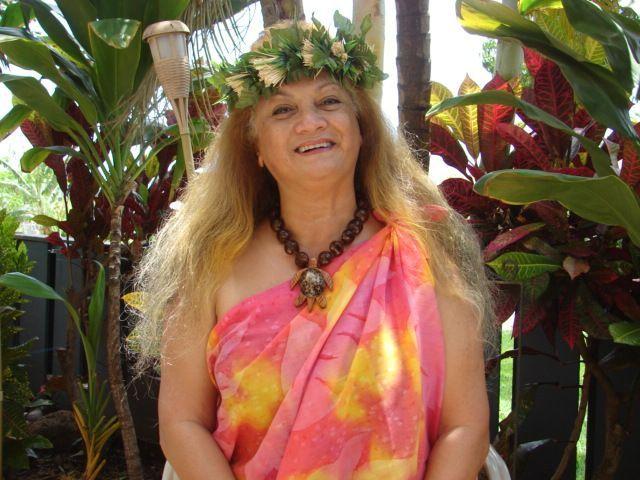 Hula Pele Chant