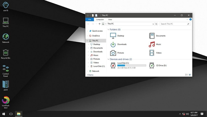 X0.0 IconPack
