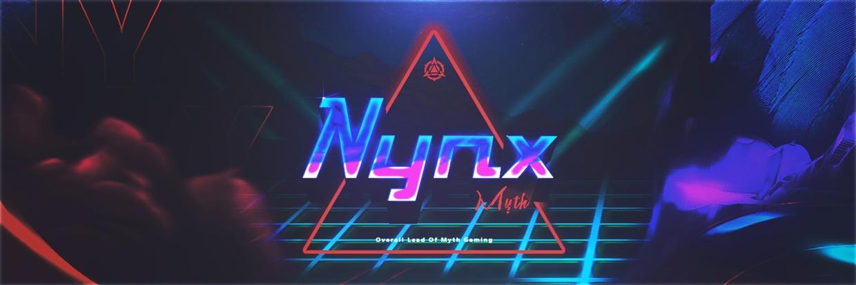 Myth Nynx Header