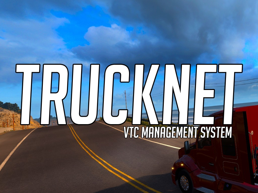 [VTC CMS] TruckNet version 1.6