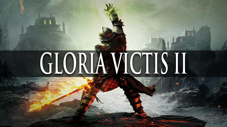 ''Gloria Victis II''