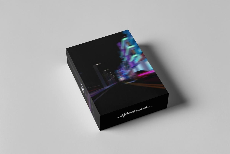 Momentum (MIDI Melody Pack)