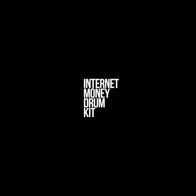 Official Taz Taylor - Internet Money Drum Kit