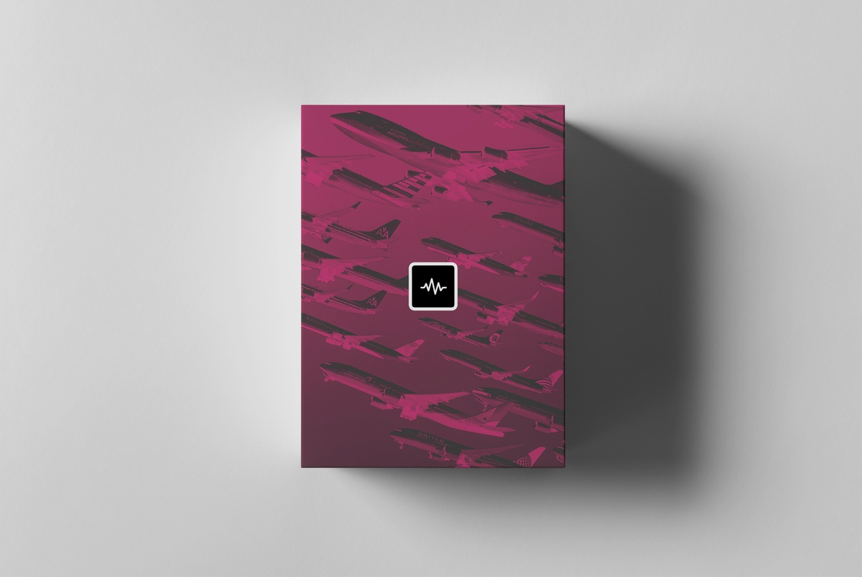 E-Trou – MileHigh (Stem & Midi Kit)
