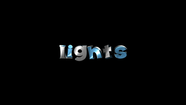 SPECTRUM WAVY LIGHTS