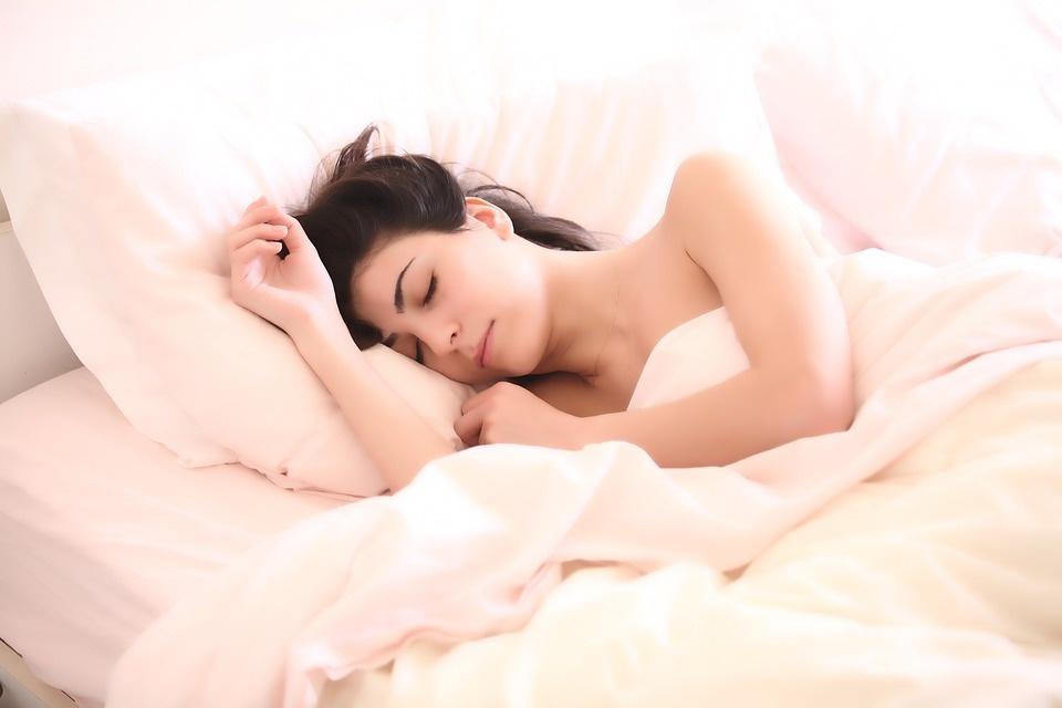 Peaceful Sleep Hypnosis (Promo)