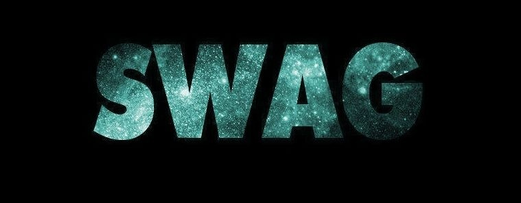 the definition of the word swag