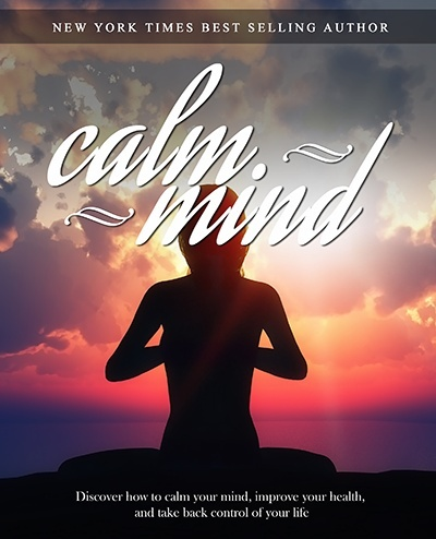Calm Mind Healthy Body with MRR