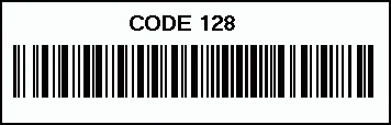 Abri Code 128 TTF Windows fonts